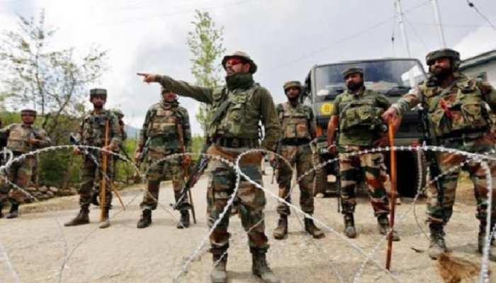 गणतंत्र दिवस से पहले हमले की बड़ी साजिश, सेना ने जैश के तीन आतंकी पकड़े