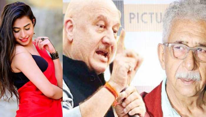 Entertainment News (25 January): सेजल शर्मा की सुसाइड से लेकर अनुपम खेर तक, पढ़ें 5 खबरें