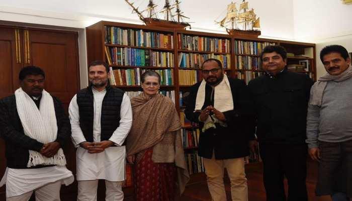 रांची: बंधु तिर्की-प्रदीप यादव के नाम पर कांग्रेस में क्यों बरपा है हंगामा, जानिए यहां