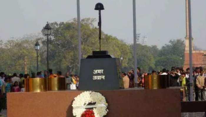 IAF की मिसाइल का गलती से निशाना बने दो पायलटों को मरणोपरांत दिया जाएगा वीरता पदक
