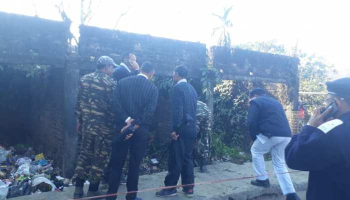 गणतंत्र दिवस पर असम में 4 धमाके, मुख्यमंत्री ने घटना को बताया कायराना हरकत