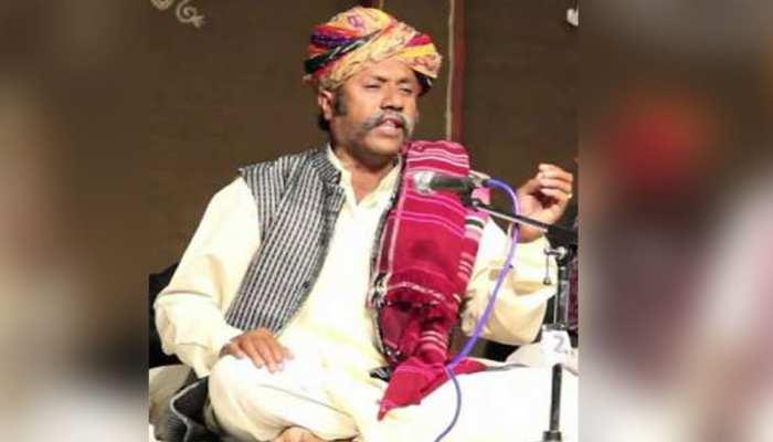 राजस्थान: पद्मश्री से नवाजे जाएंगे थार के लोक संगीत के बादशाह अनवर खान