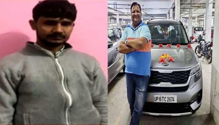 गौरव चंदेल हत्याकांड : पुलिस के हाथ लगी बड़ी कामयाबी, 20 दिन बाद दो आरोपी गिरफ्तार