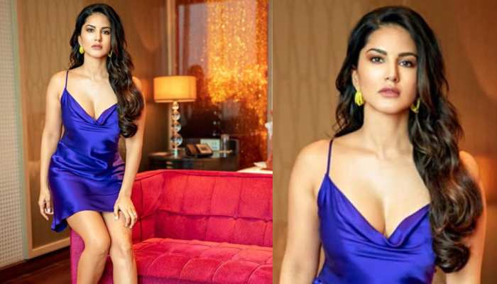 I go by what I feel is ideal for me, family : Sunny Leone