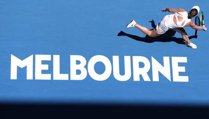 Australian Open: दो बड़ी खिलाड़ी हुईं बाहर, पहली बार अरब महिला क्वार्टरफाइनल में