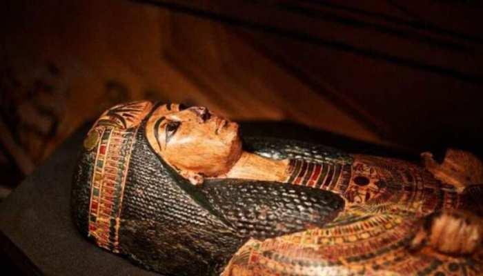 3000 साल बाद बोलने लगी मिस्र की ममी, मामला जानकर रह जाएंगे दंग