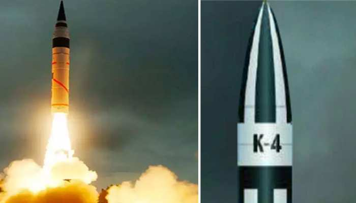 अब DRDO बना रहा है महा'मिसाइल', 6000 km तक भेद डालेगी हिंदुस्तान के दुश्मन का किला