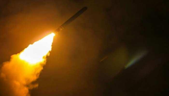 इराक: बगदाद में अमेरिकी दूतावास के पास बड़ा हमला, गिरे 5 रॉकेट