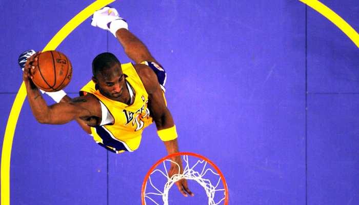 Basketball: हेलीकॉप्टर से दोस्तों को डराते-मदद करते थे ब्रायंट, वही बनी मौत की वजह
