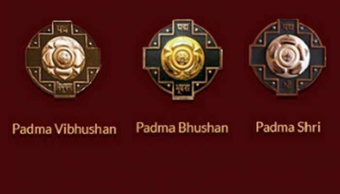 People who were posthumously awarded Padma Shri, Padma Vibhushan and Padma Bhushan