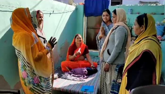 जयपुर: तीसरे चरण के सरपंच चुनाव का प्रचार-प्रसार जोरों पर
