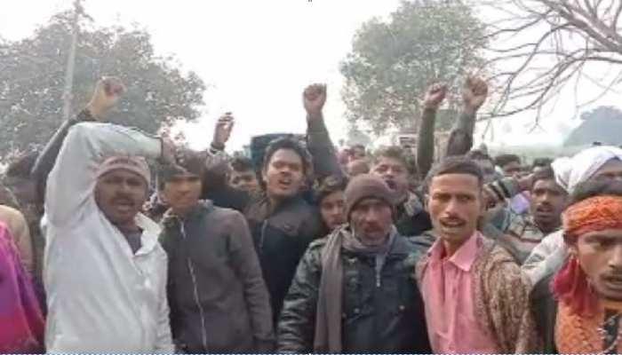बिहार: वृद्ध की पीट-पीट कर की गई हत्या, 30 दिनों में एक ही परिवार के तीसरे सदस्य का मर्डर