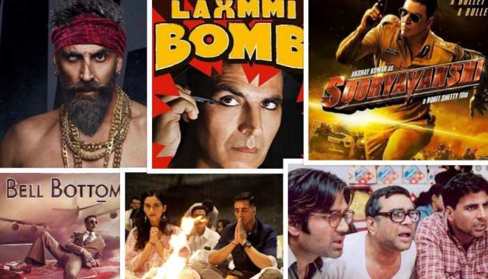 akshay kumar is all set for his upcoming movie back to back