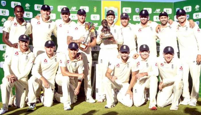 ENGvsSA: इंग्लैंड का पलटवार, दक्षिण अफ्रीका से पहला मैच हारकर भी बनाई जीत की हैट्रिक