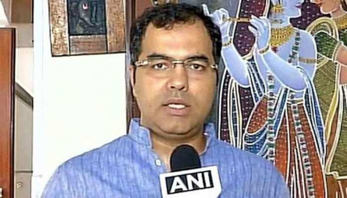 BJP सांसद का विवादित बयान, 'शाहीन बाग वाले आपके घर में घुसेंगे, बहन-बेटियों का रेप करेंगे'