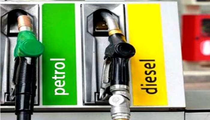 पिछले 6 दिनों से लगातार घट रही हैं पेट्रोल-डीजल की कीमतें