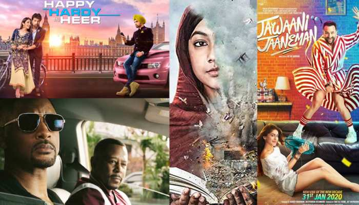 This week there will be a fierce competition between these 7 films at the box office