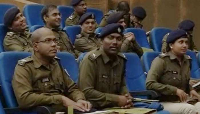 बिहार पुलिस को दी जा रही मॉब मैनेजमेंट की ट्रेनिंग, 15 दिनों तक चलेगी क्लास