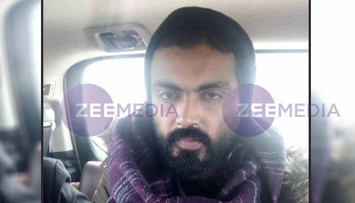 भड़काऊ भाषण देने के मामले में शरजील इमाम बिहार से गिरफ्तार, 5 राज्यों में दर्ज है केस