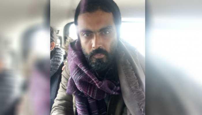 शरजील इमाम ने किया सरेंडर करने का दावा, पुलिस ने कहा- उसे गिरफ्तार किया गया