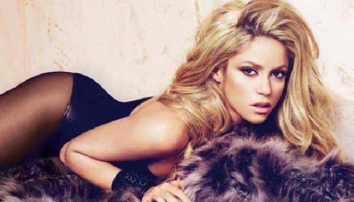 pop singer shakira hot photos with details