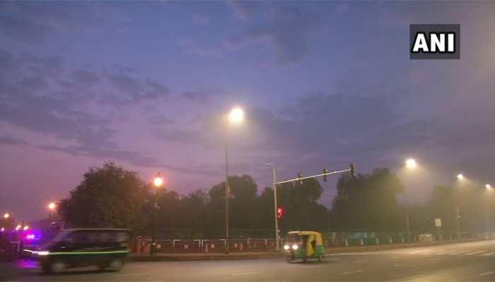 दिल्ली-NCR में आज भी होगी बारिश, जानें अगले कुछ दिन तक कैसा रहेगा मौसम का हाल
