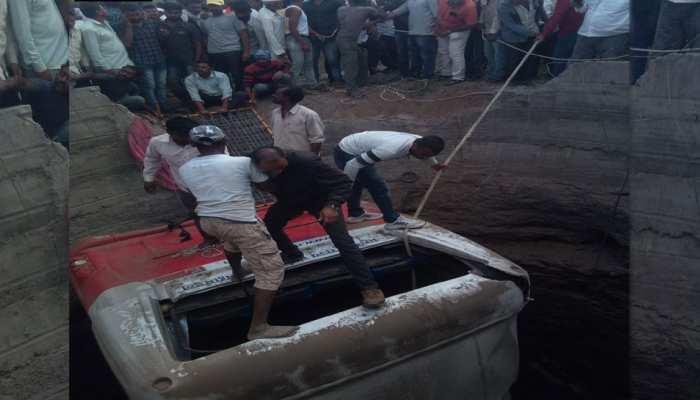 Nashik: सड़क हादसे में अब तक 23 लोगों की मौत, सरकार ने किया मुआवजे का ऐलान