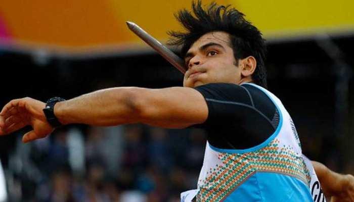 Olympics 2020: नीरज चोपड़ा ने तोड़ा अपना ही रिकॉर्ड, ओलंपिक का कटाया टिकट