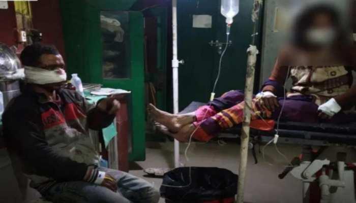 अयोध्या: शादीशुदा महिला और प्रेमी की नाक काटने के मामले में 9 पर मुकदमा दर्ज, ससुर गिरफ्तार