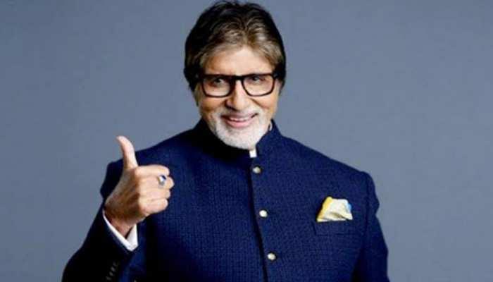 भारत की 'सुपर' जीत पर फूले नहीं समा रहे अमिताभ बच्चन, किया जबरदस्त ट्वीट