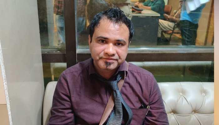 डॉ. कफील खान को यूपी STF ने मुंबई से किया गिरफ्तार, AMU में भड़काऊ भाषण देने का है आरोप