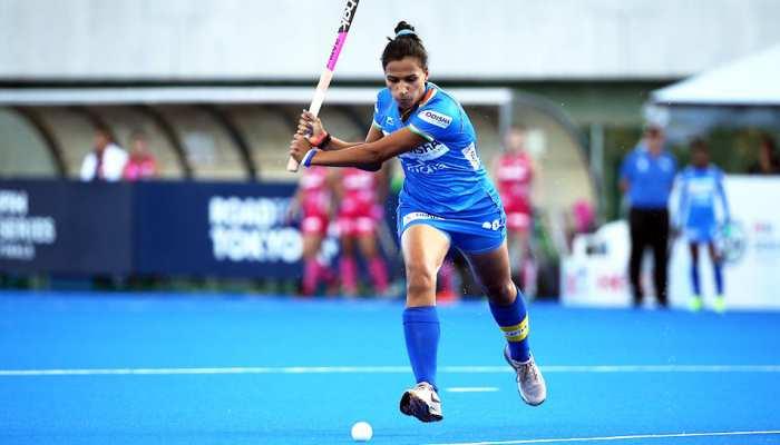 Hockey: रानी रामपाल ने बढ़ाया देश का मान, जीता वर्ल्ड गेम्स एथलीट ऑफ द ईयर का अवॉर्ड