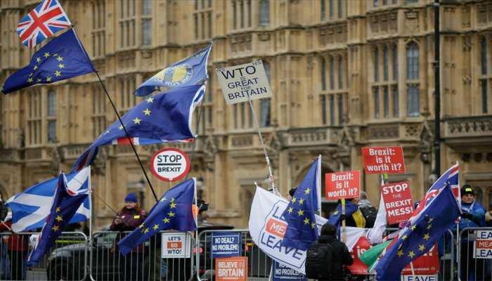 Brexit: 46 साल बाद यूरोपियन संघ से अलग होगा ब्रिटेन, होंगे ये बड़े बदलाव