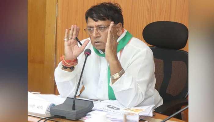 MP: पीसी शर्मा ने सीएम कमलनाथ को बताया हनुमान भक्त, कहा- गांधी जी ने...