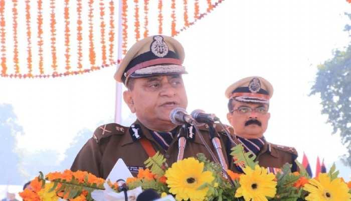 UP के कार्यवाहक DGP बने हितेश चंद्र अवस्थी, ओपी सिंह रिटायर