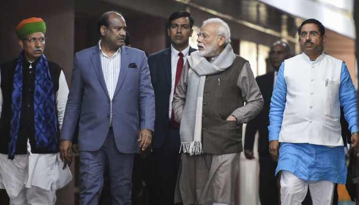 नागरिकता कानून पर हमने कुछ गलत नहीं किया, सफाई देने की जरूरत नहीं: PM मोदी