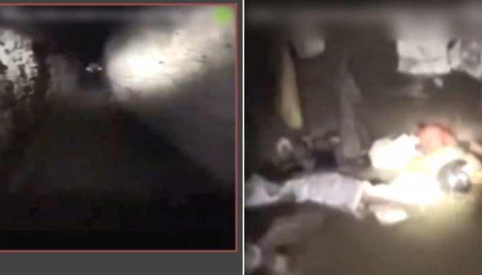 अमेरिका में जमीन के नीचे मिला कुछ ऐसा, जिसे देखकर उड़ गए अधिकारियों के होश