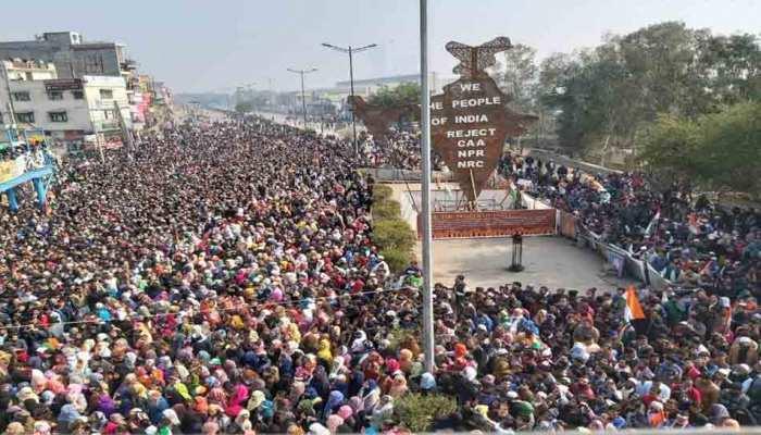 रविशंकर प्रसाद बोले- मोदी सरकार शाहीन बाग के प्रदर्शनकारियों से बातचीत को तैयार है लेकिन...