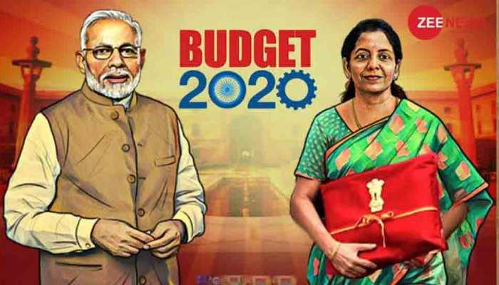 Budget 2020: भारतीय संस्कृति के लिए सरकार ने खोला पिटारा, रखा इतने हजार करोड़ रुपए का बजट