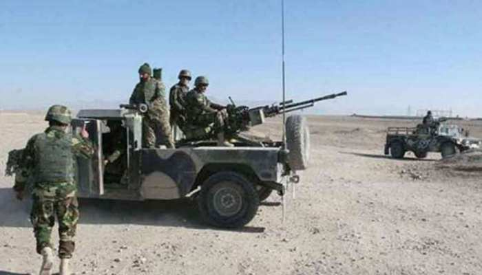 सेना के जवानों का बड़ा ऑपरेशन, अफगानिस्तान में 11 तालिबानी आतंकी मारे