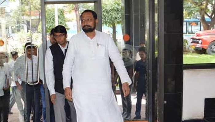 कर्नाटक के उपमुख्यमंत्री को MLC का टिकट, कभी ब्लूफिल्म देखते पकड़े गए थे
