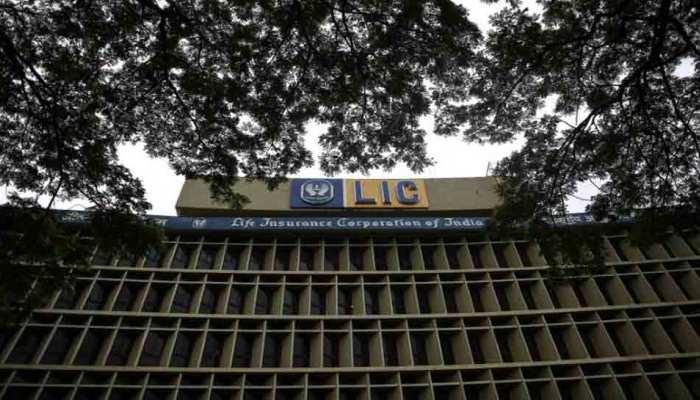 LIC में हिस्सेदारी बेचने के खिलाफ RSS का मजदूर संगठन, केंद्र सरकार पर साधा निशाना