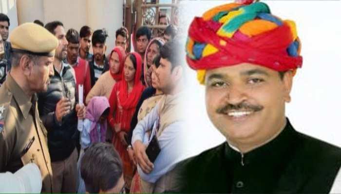 चीन के भारतीयों को अलवर लाए जाने पर श्रम मंत्री का बयान, बोले- ये कोई चारागाह थोड़े...