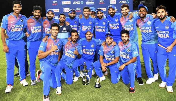 IND vs NZ: टीम इंडिया की 5-0 की जीत के 5 हीरो, हर मैच में सामने आया नया स्टार