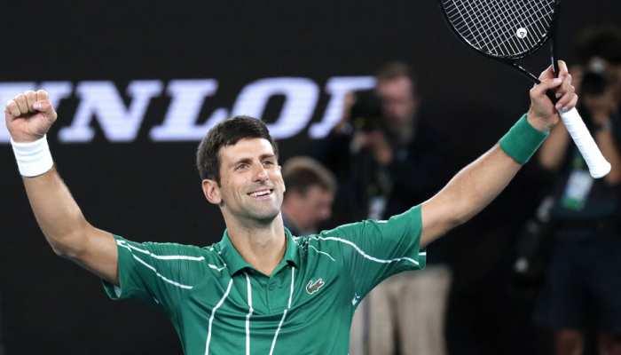 Australian Open: नोवाक जोकोविच ने रचा इतिहास, खिताब जीत बनाए ये रिकॉर्ड