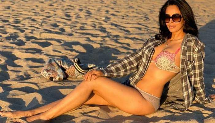 These photos of Mallika Sherawat went viral on social media