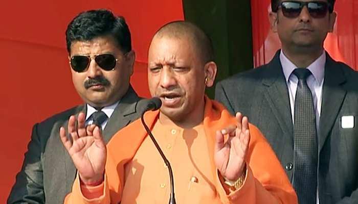 योगी के बयान को AAP ने बताया भड़काऊ, प्रचार पर रोक और FIR दर्ज करने की मांग