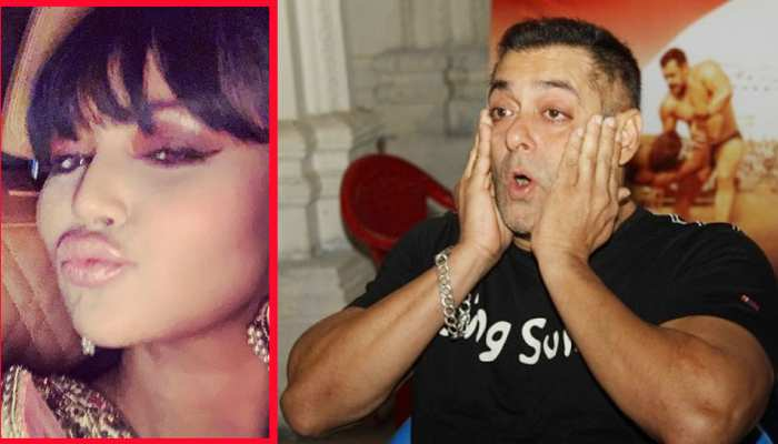 It is difficult to recognize Ayesha Takia's face, see photos