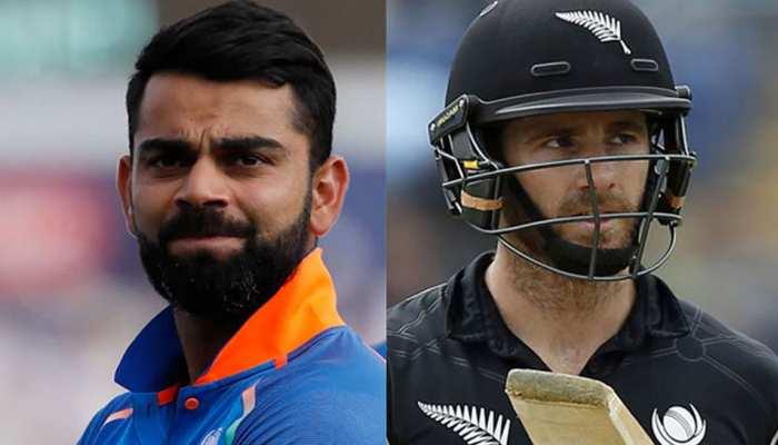 IND vs NZ: हैमिल्टन में होगा ODI सीरीज का आगाज, 10 मैचों का अनुभव है भारत को यहां