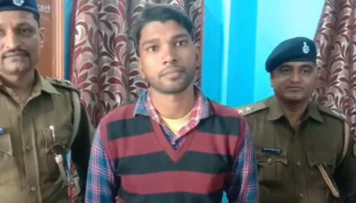 बिहार: CRPF जवान ने रची अपहरण की झूठी साजिश, जांच में हुआ खुलासा